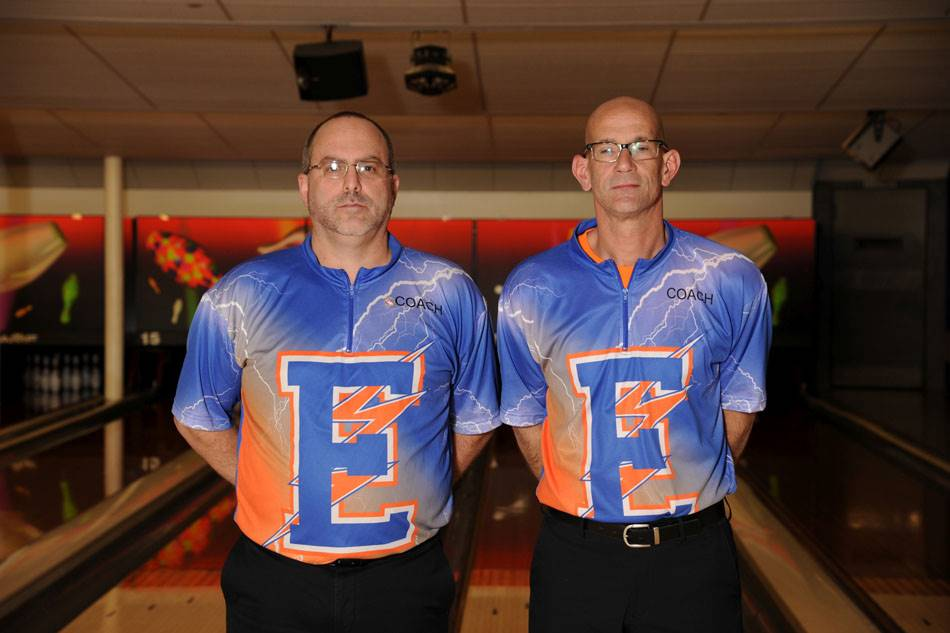 2018-19 Bowling Coaching Staff
