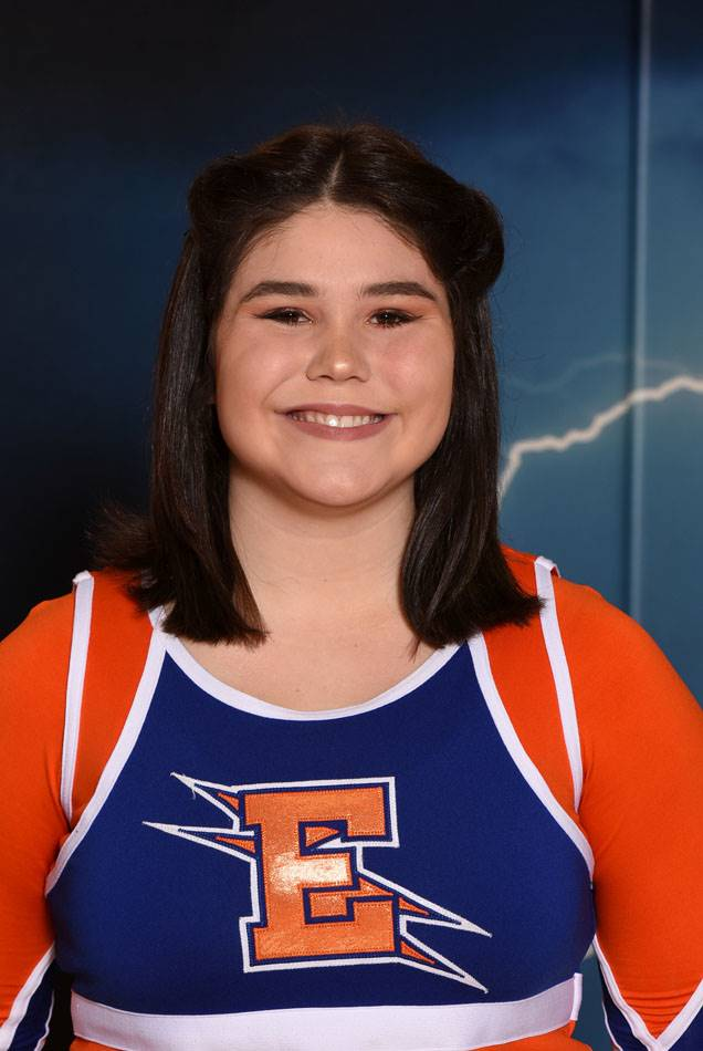 Haley Lloyd