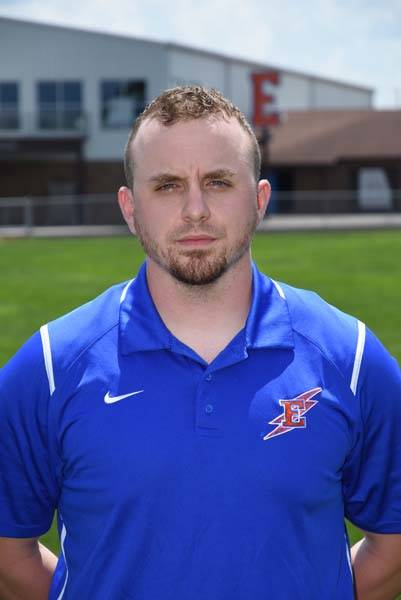 Assistant Coach - Ryan Codeluppi