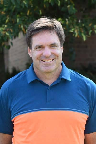 Head Coach - Shayne Fischer