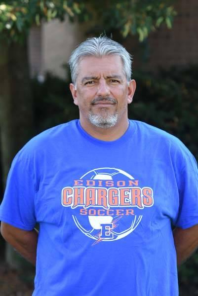 Assistant Coach - Luis Ceja Sr.