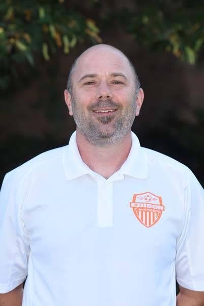Head Junior Varsity Coach - Matt Fox