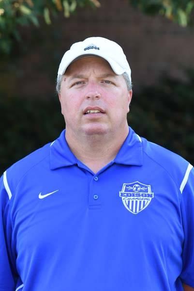 Head Coach - Brian White
