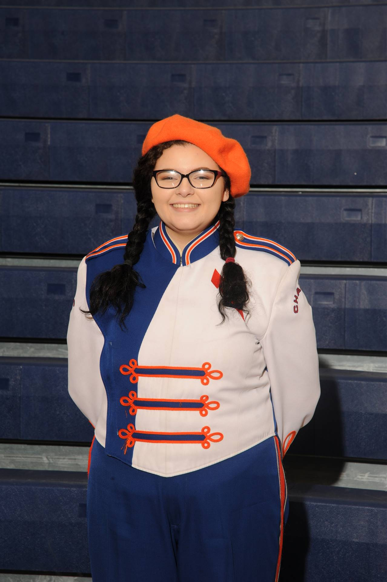 Haley Ketchum