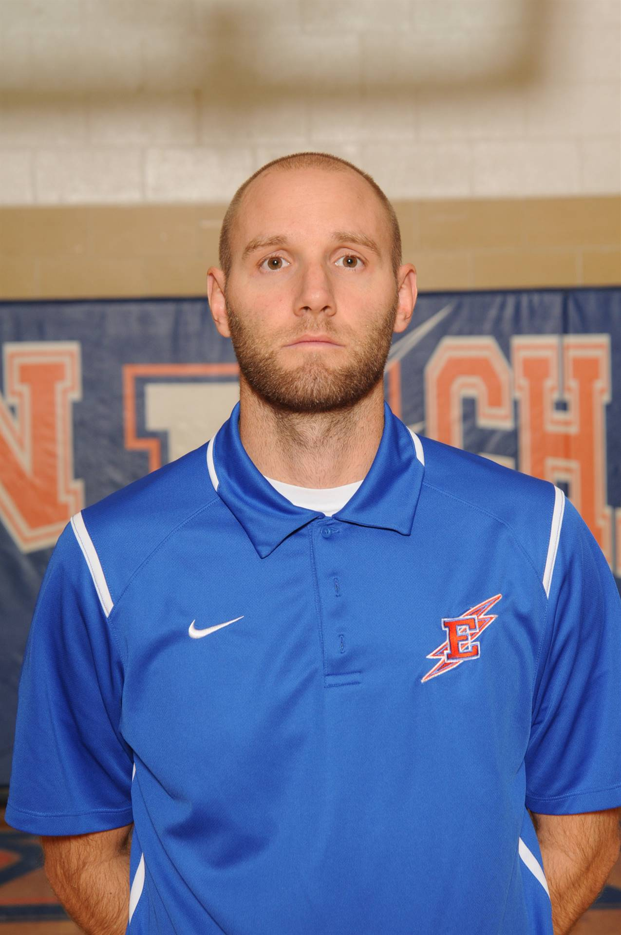 Head Junior Varsity Coach - Dan Campana
