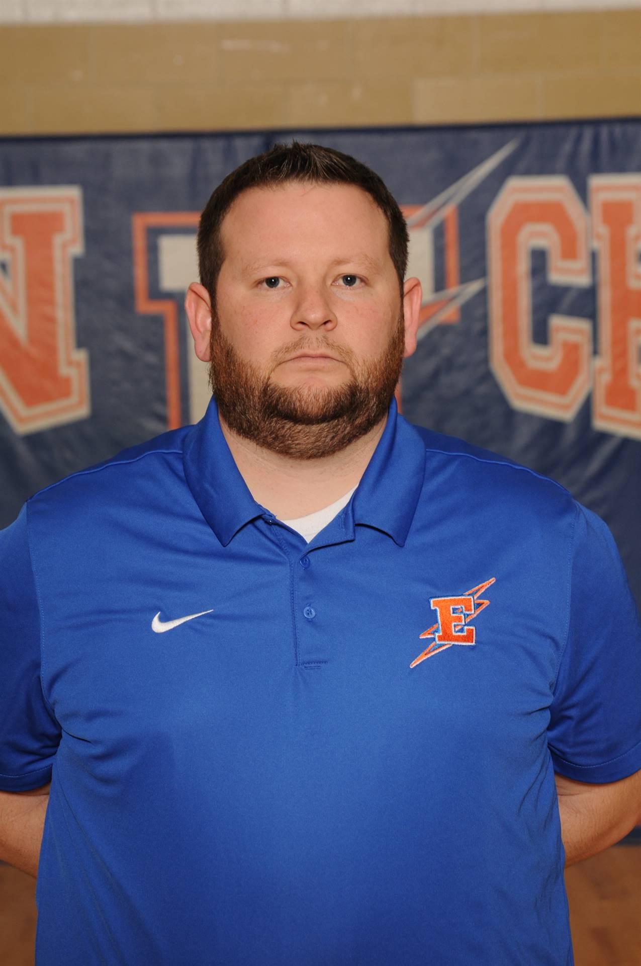 Varsity Head Coach - Ryan Kurt