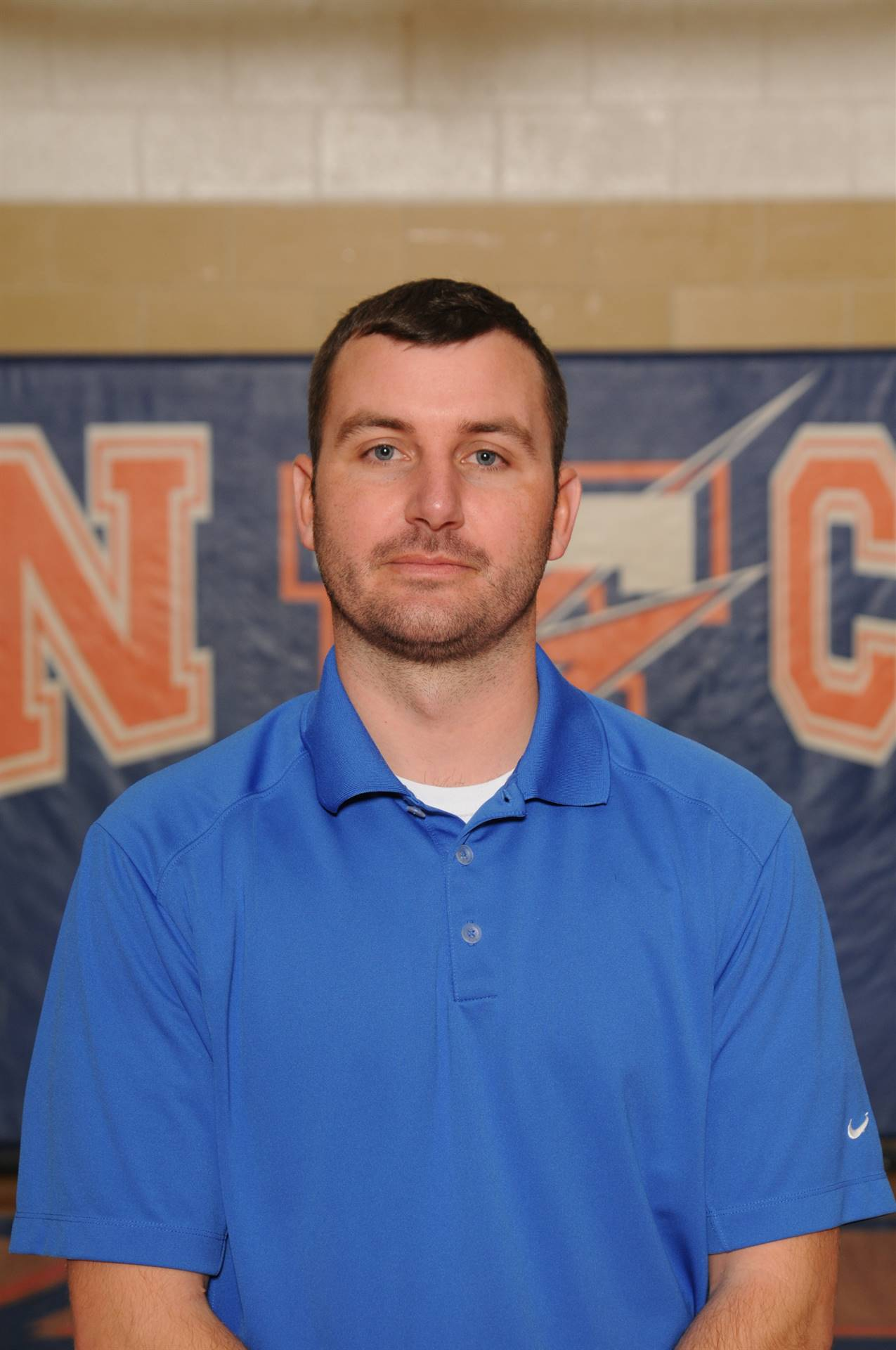 Assistant Coach - Shawn Zahel