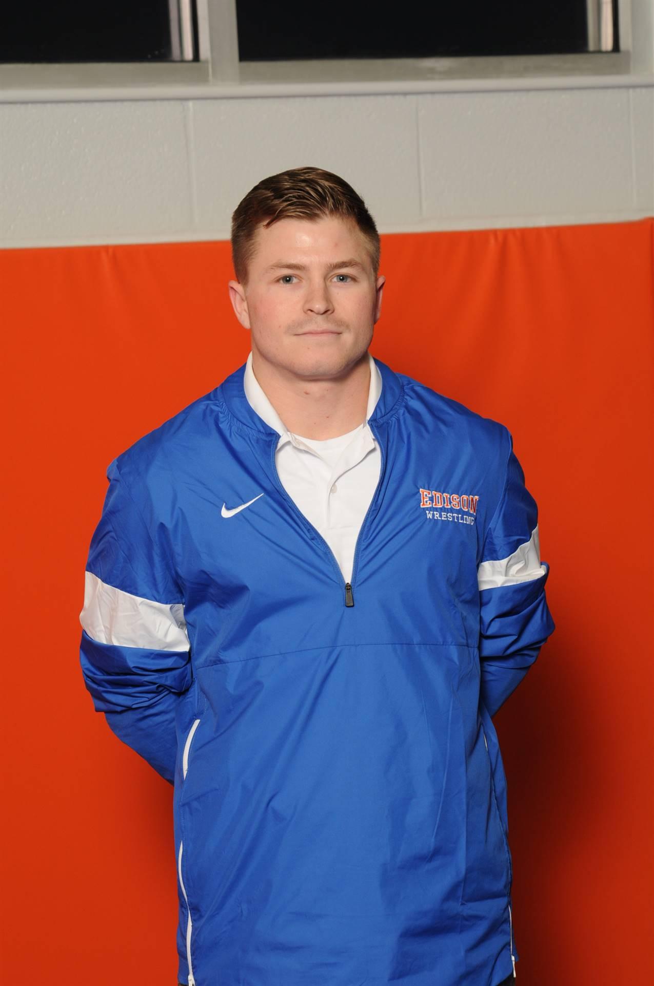 Assistant Coach - Dalton Howard