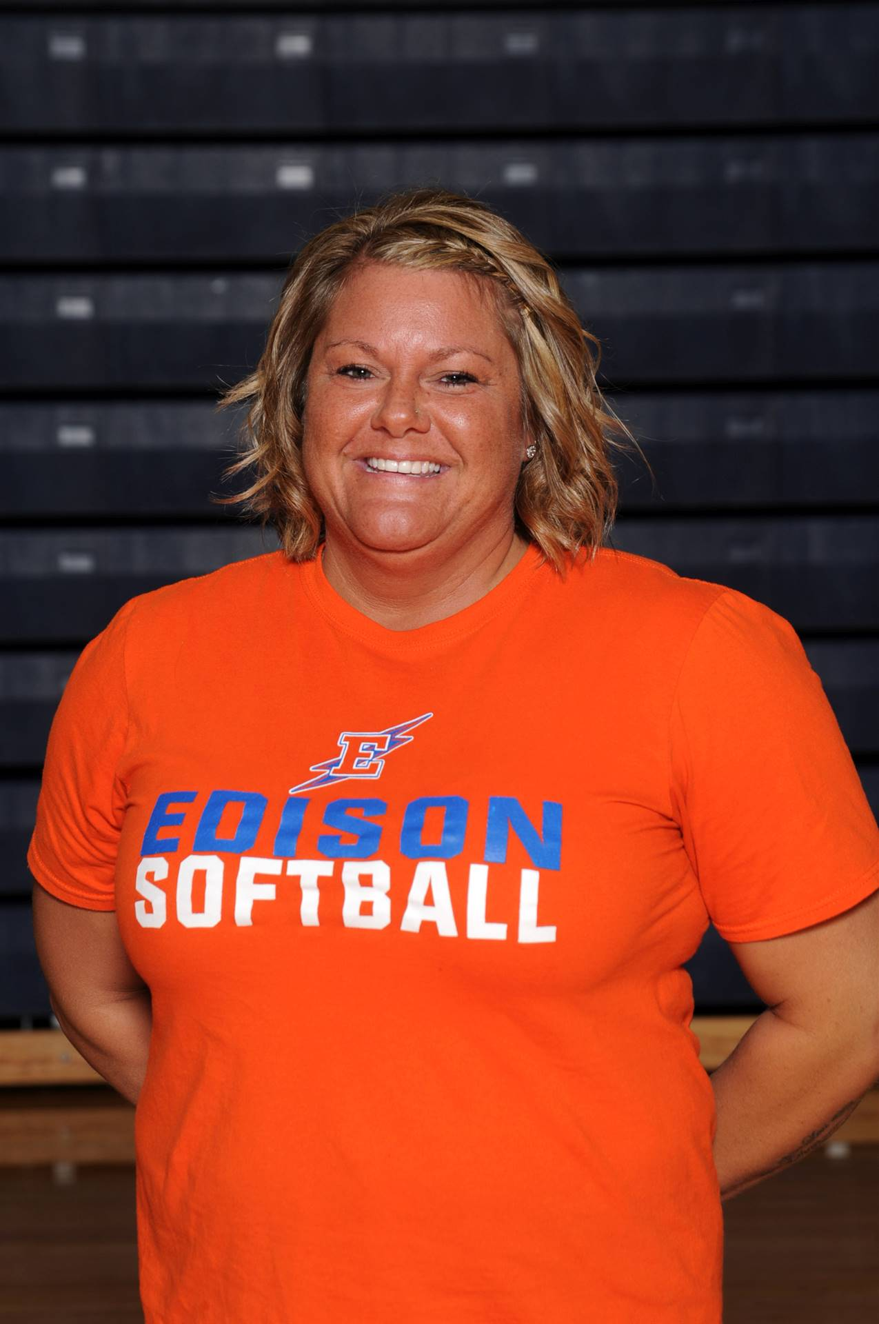 Assistant Coach - Mindy Denman