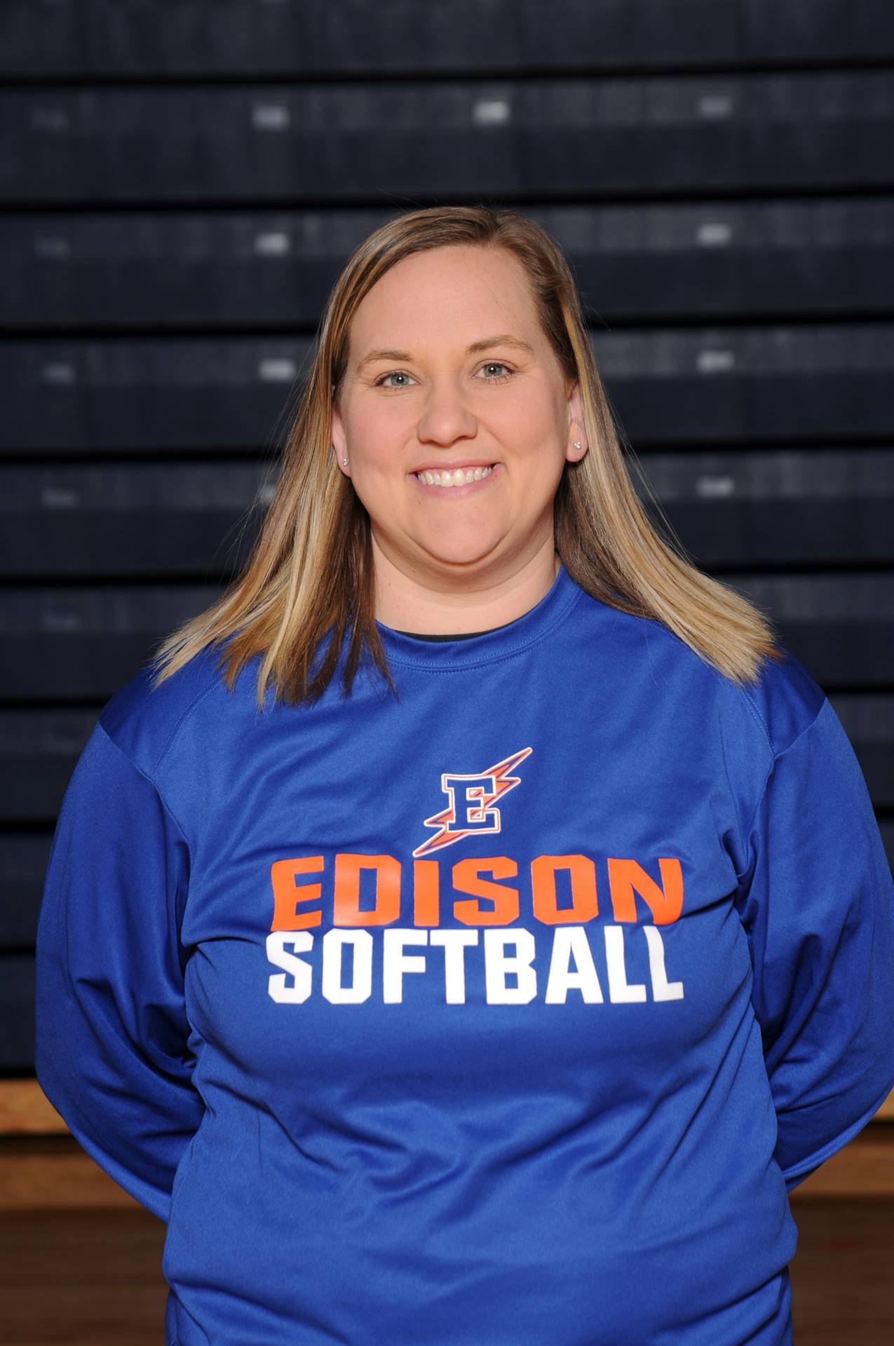 Assistant Coach - Chelsey Meagrow