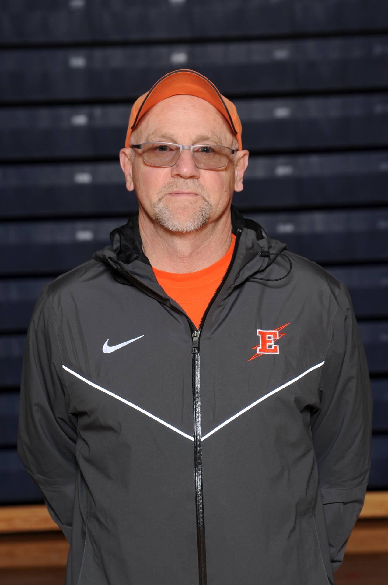 Head Boys Coach - Tim Campana