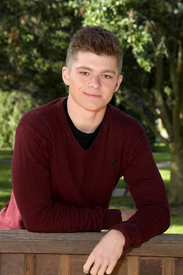Baker Dustin