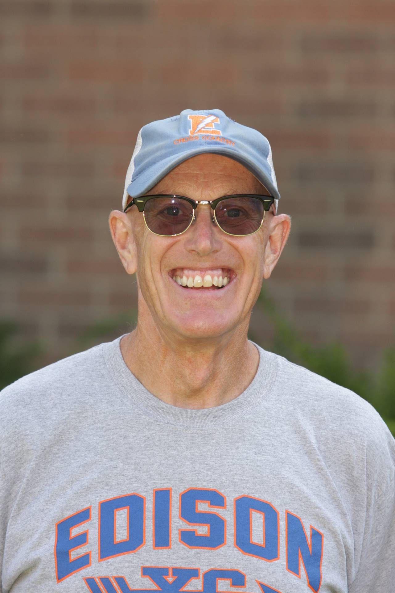 Head Coach - Randy Foster