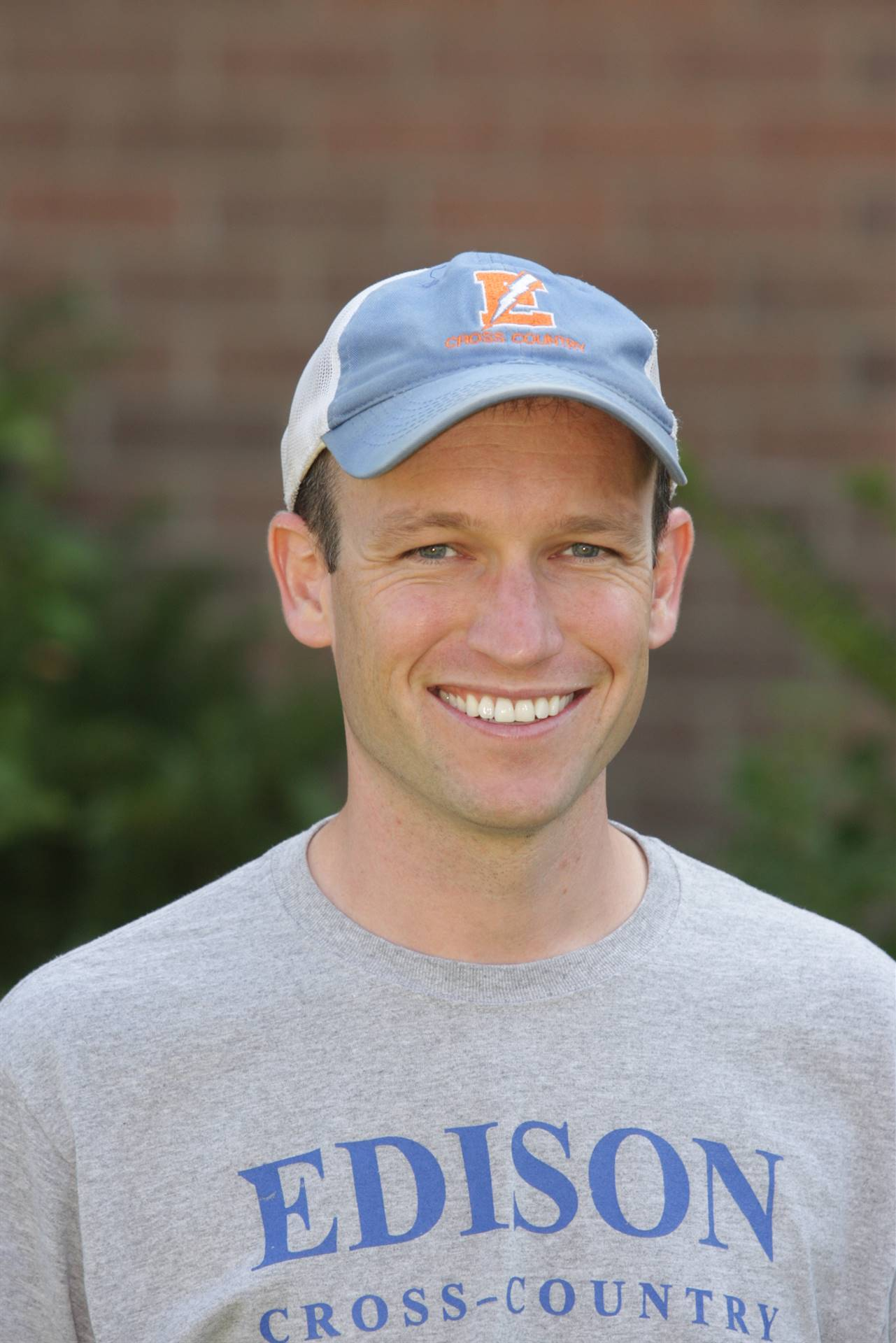Assistant Coach - Zack Rospert