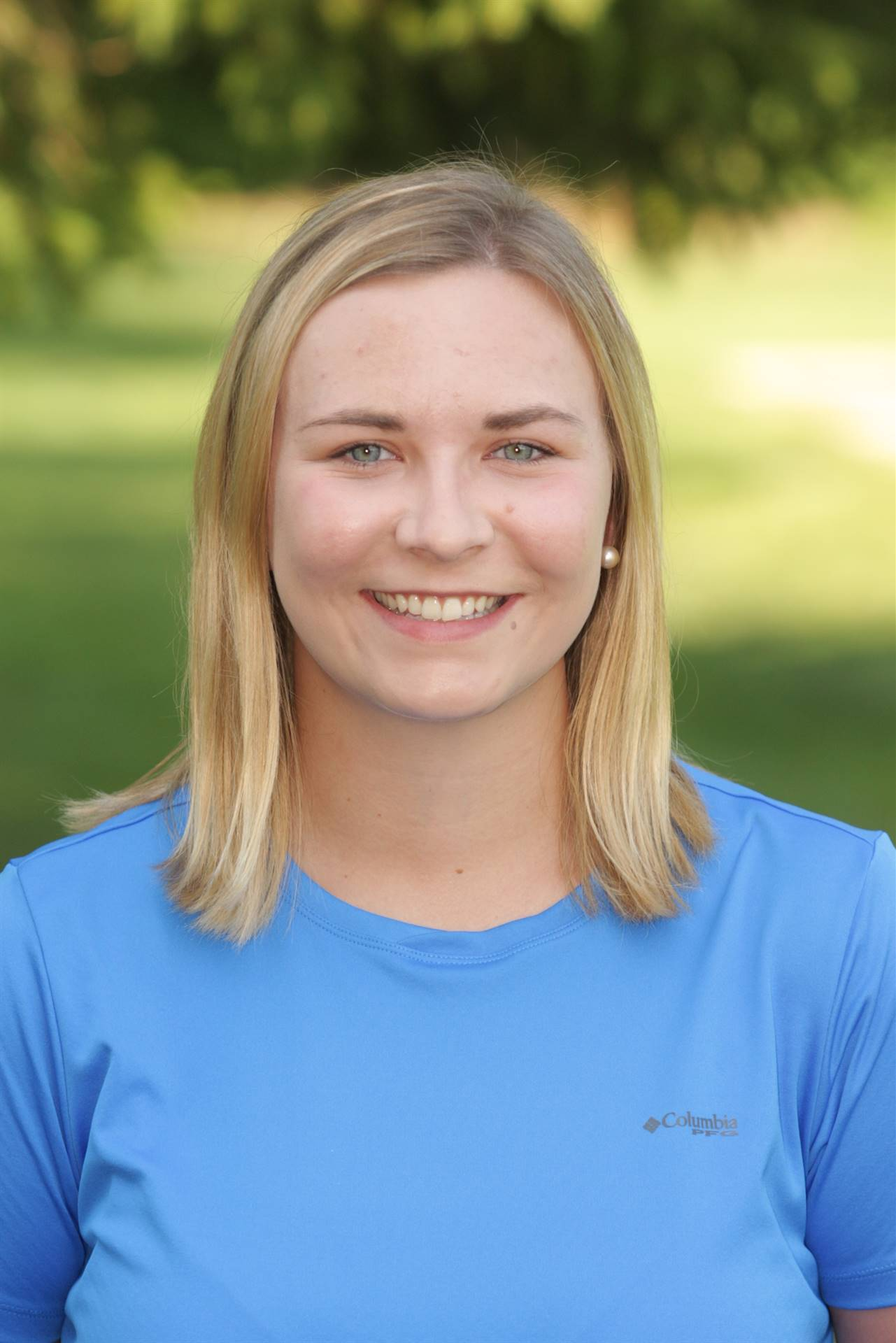 Assistant Coach - Bailee O'Rork
