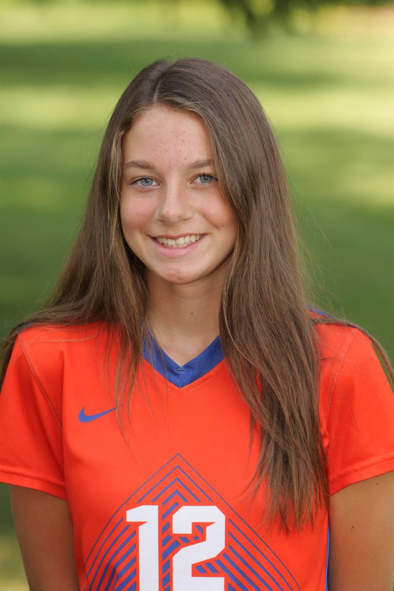 Livia Lowrey