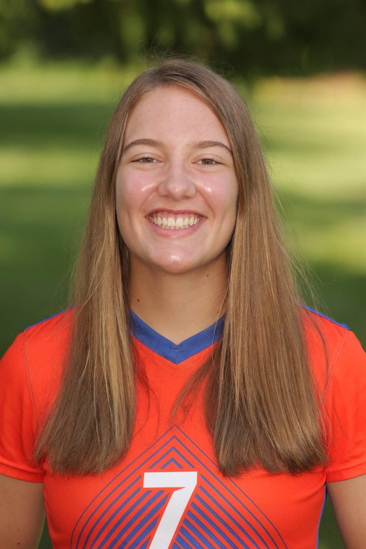 Katelyn Chenevey