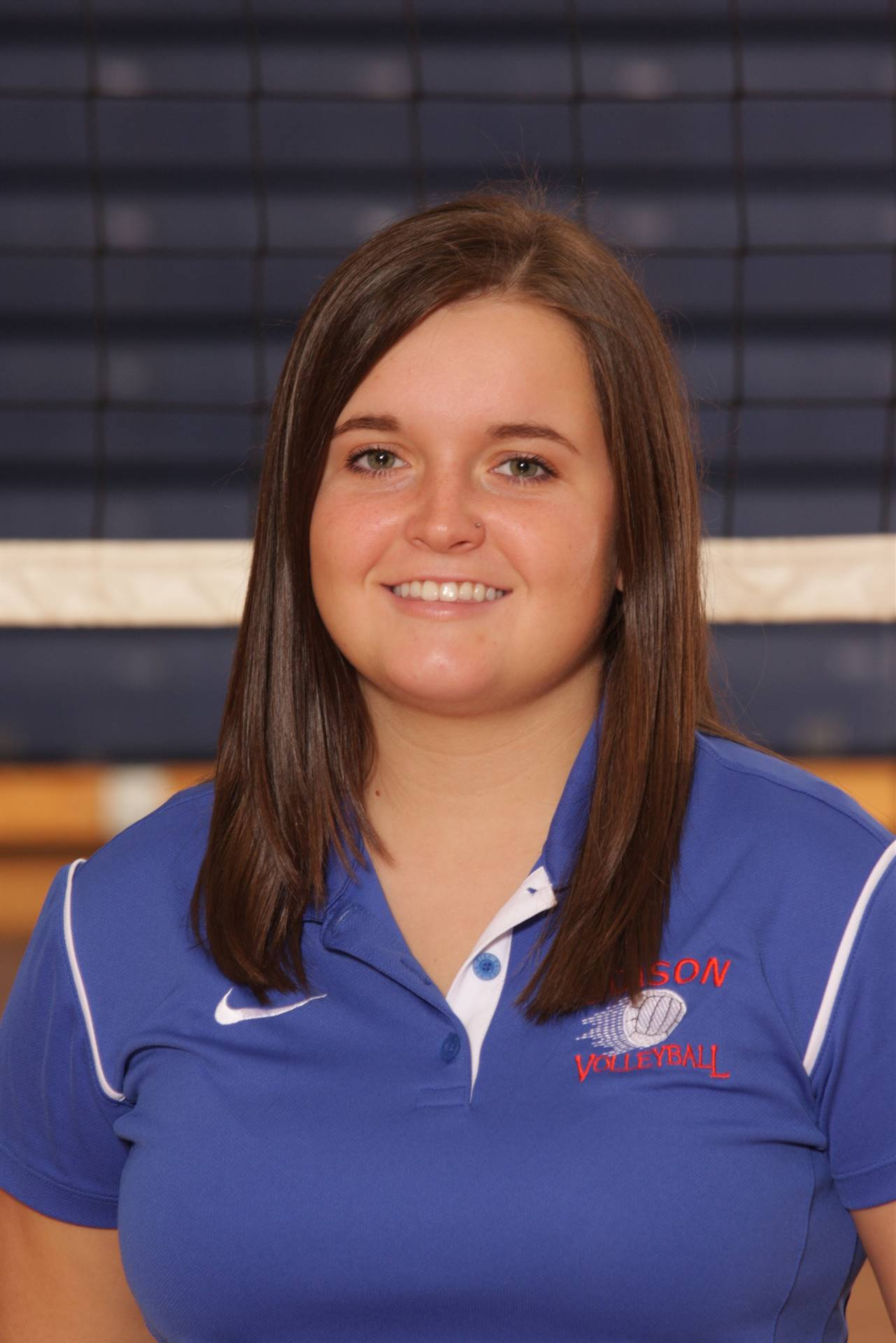 Assistant Coach - Gabby Proy