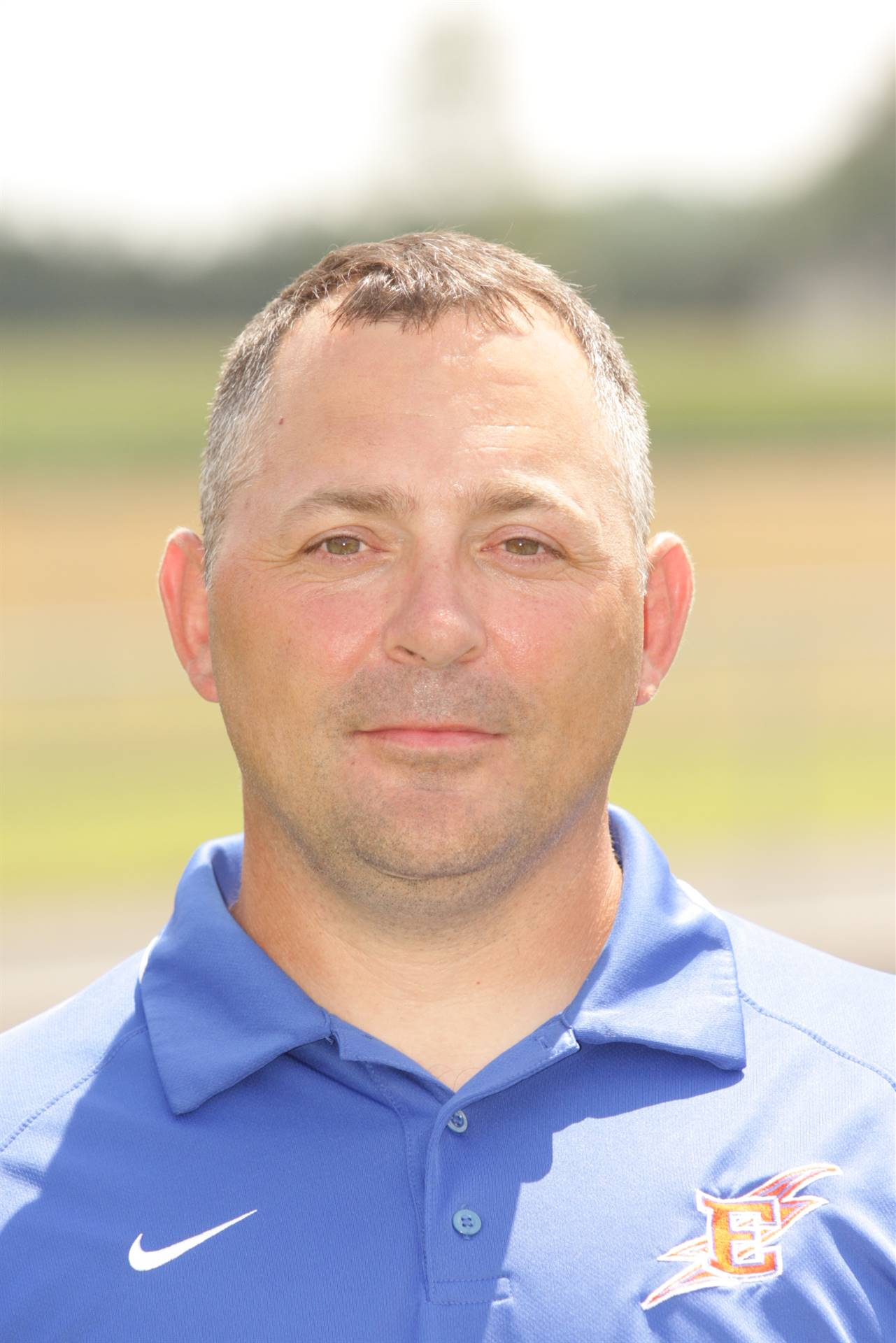 Assistant Coach - Andy Neuberger