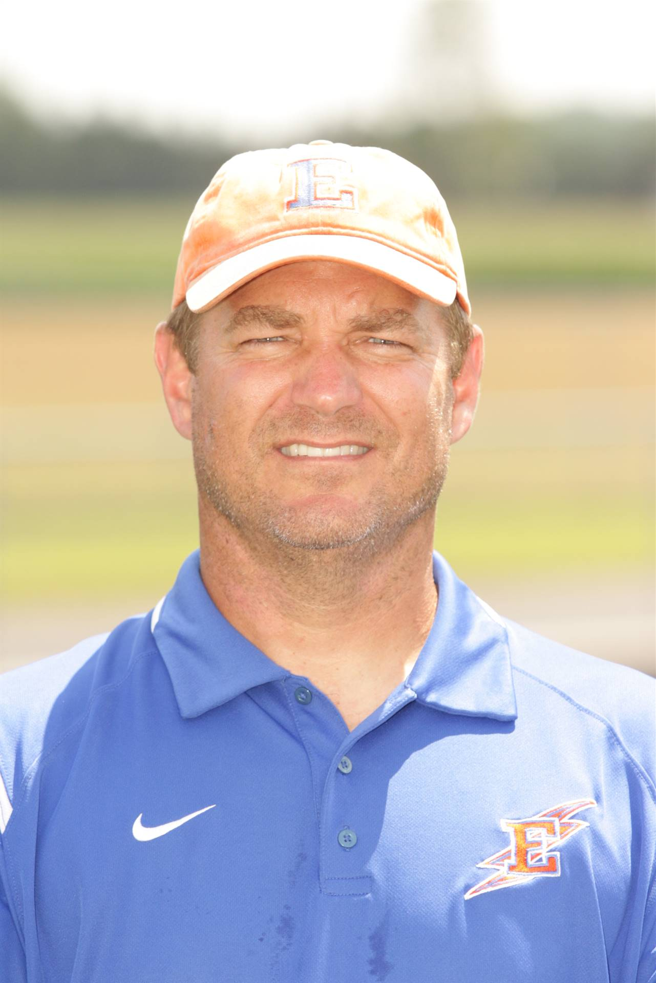 Head Coach - Jim Hall