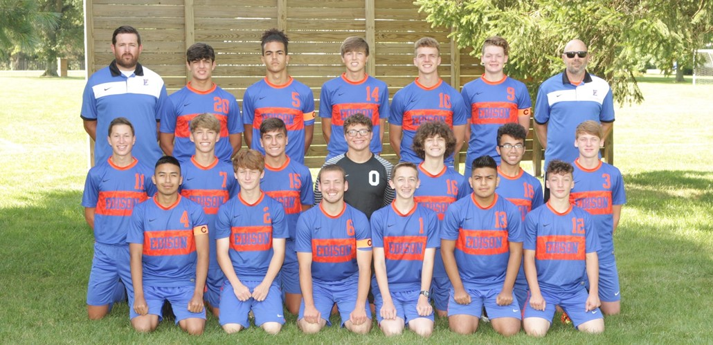 2019 Boys Soccer