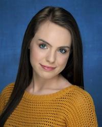 Abigail Woodyard