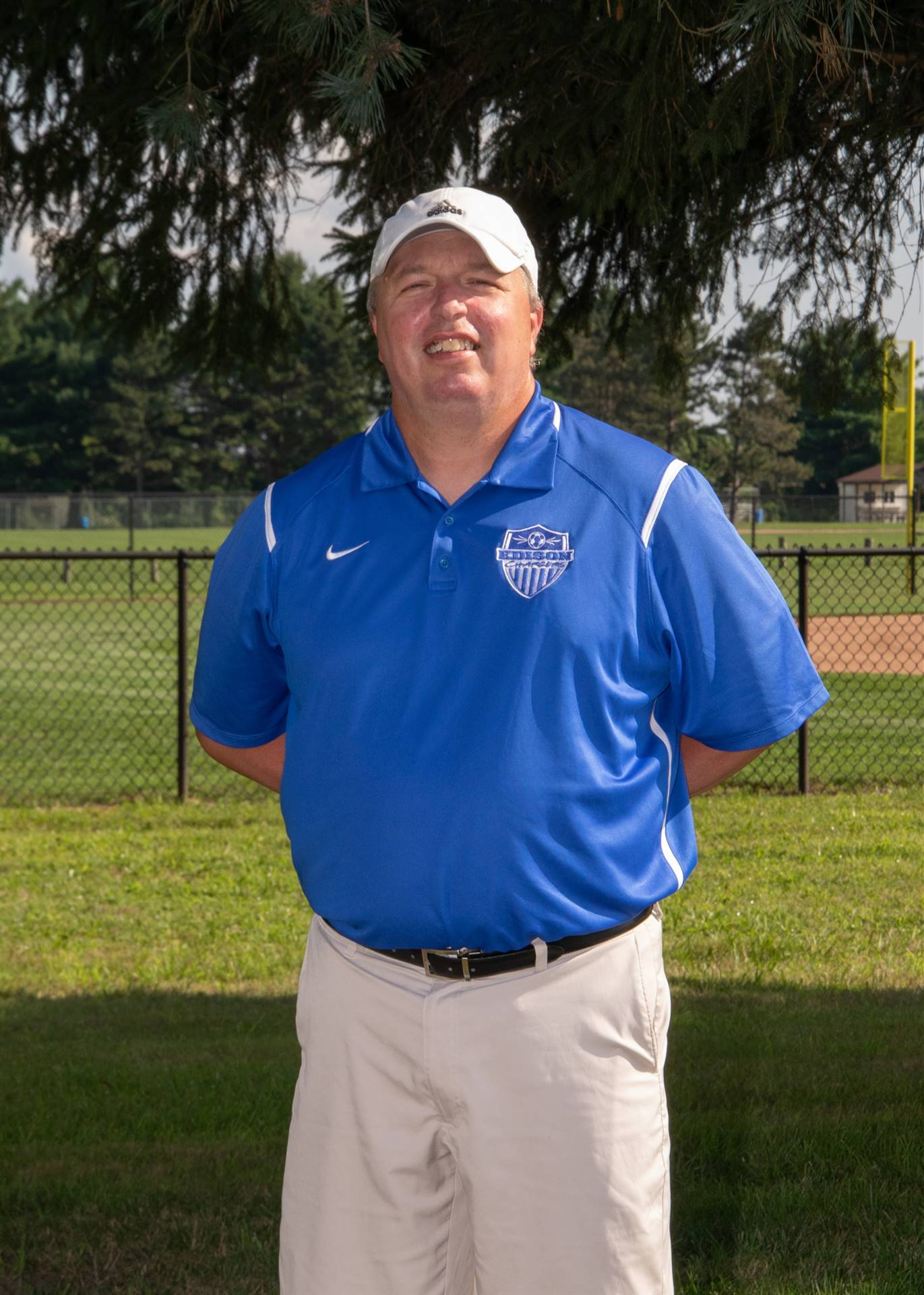Head Coach - Brian White