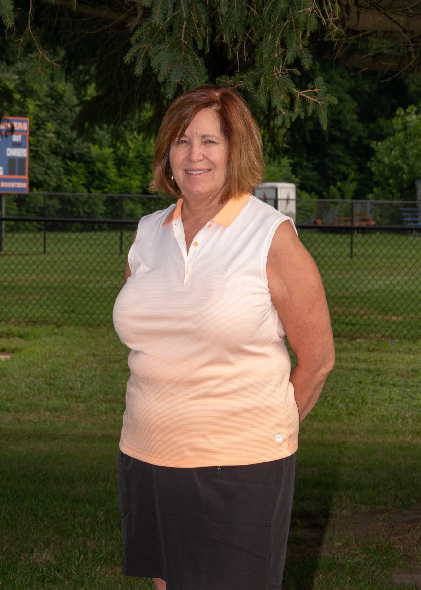 Head Coach - Lisa Kelble