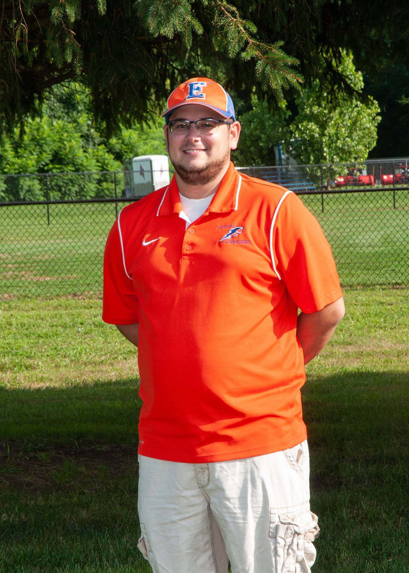 Assistant Coach - Jeremy Newton