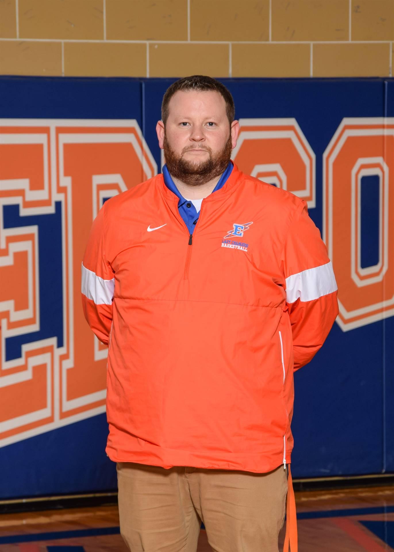 Head Coach - Ryan Kurt
