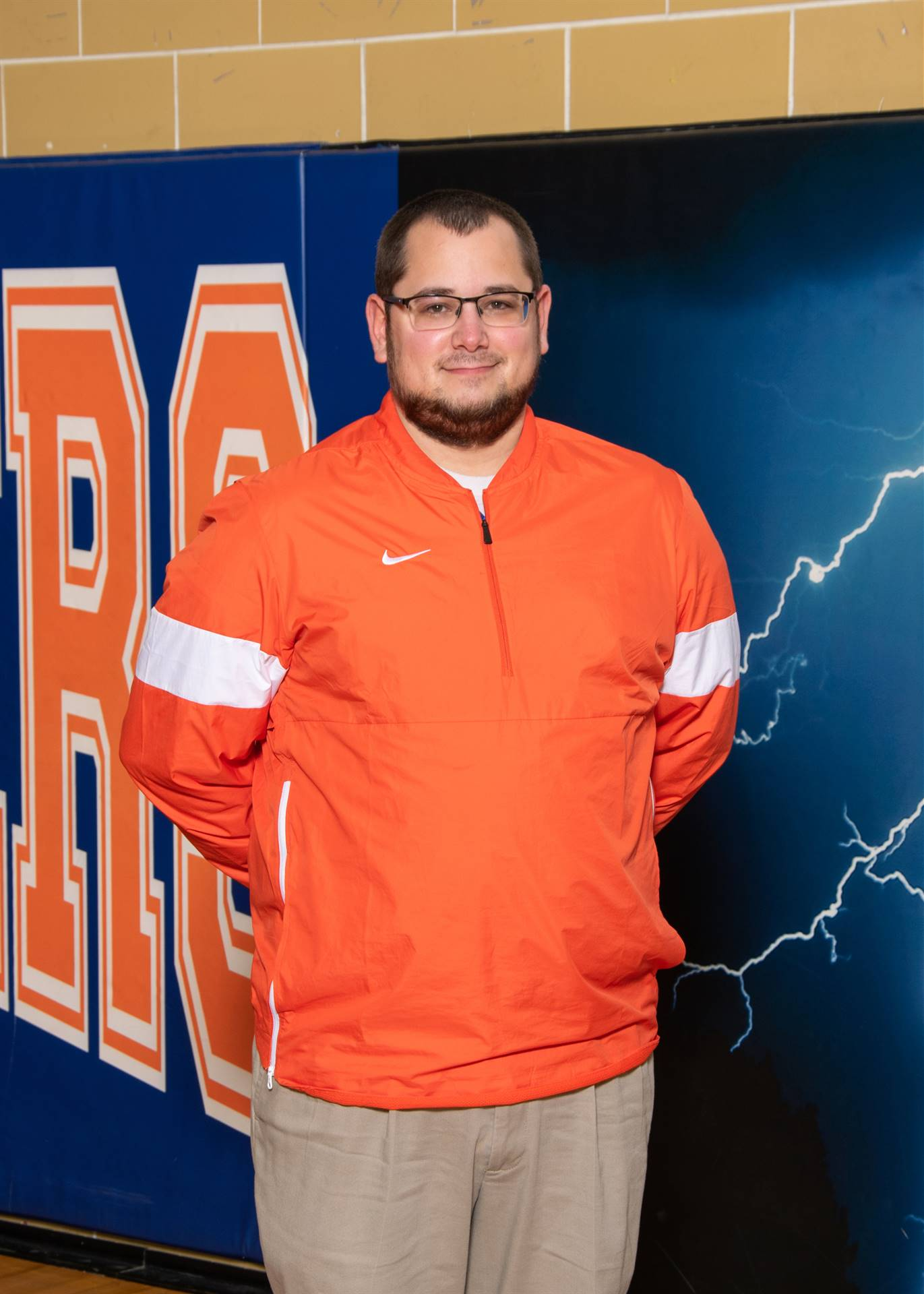 Assistant Coach - Jeremy Newton