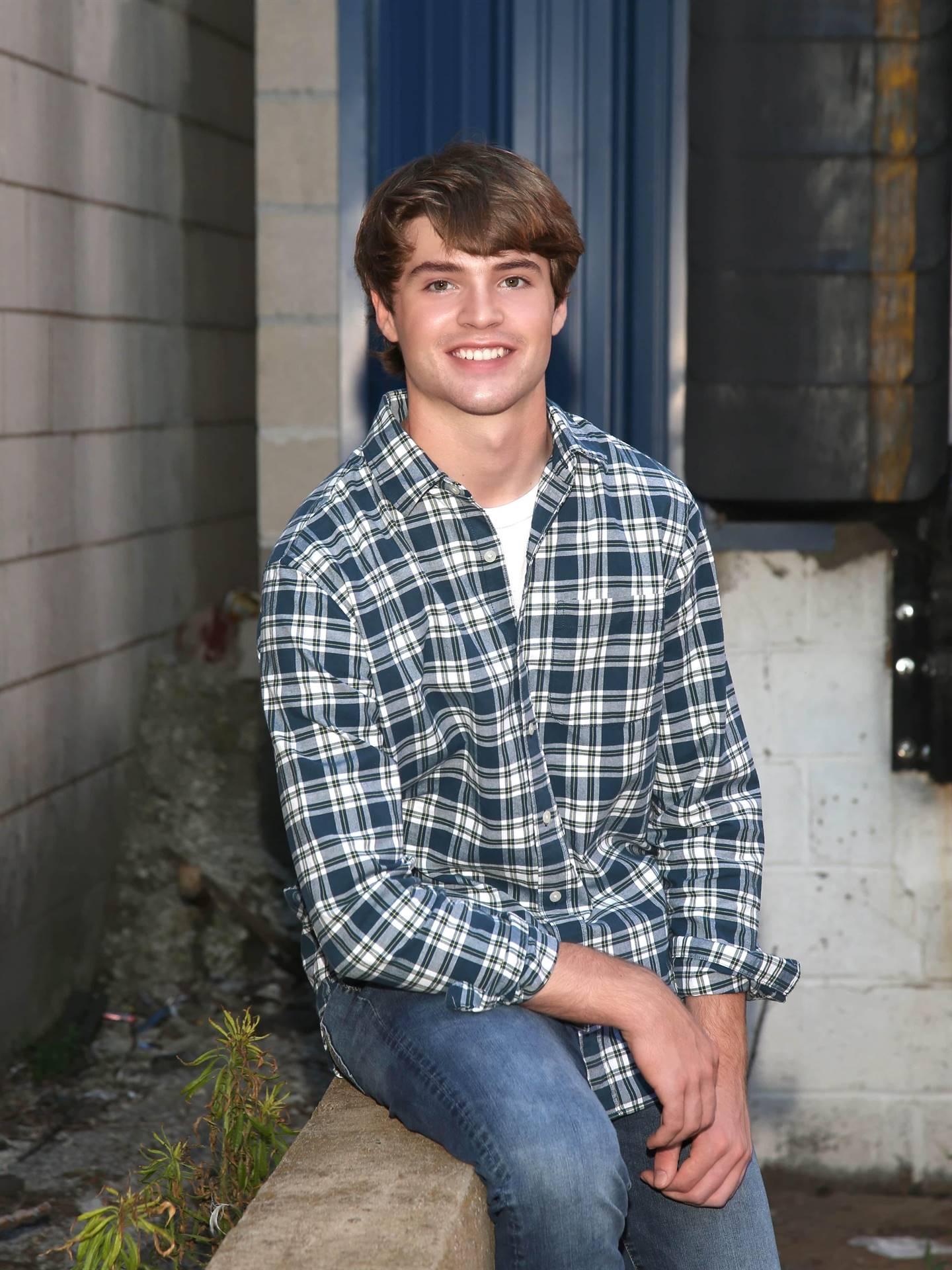 Luke Bissell